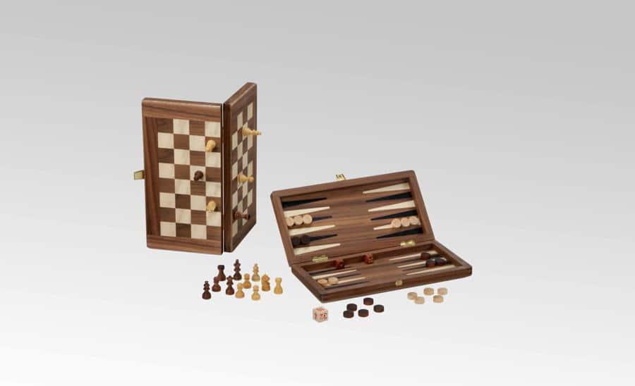 plateau backgammon