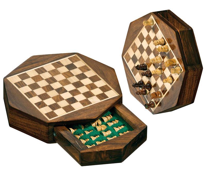 D'échecs Magnétiqu