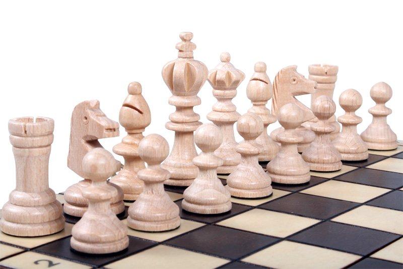 D'échecs Olympique