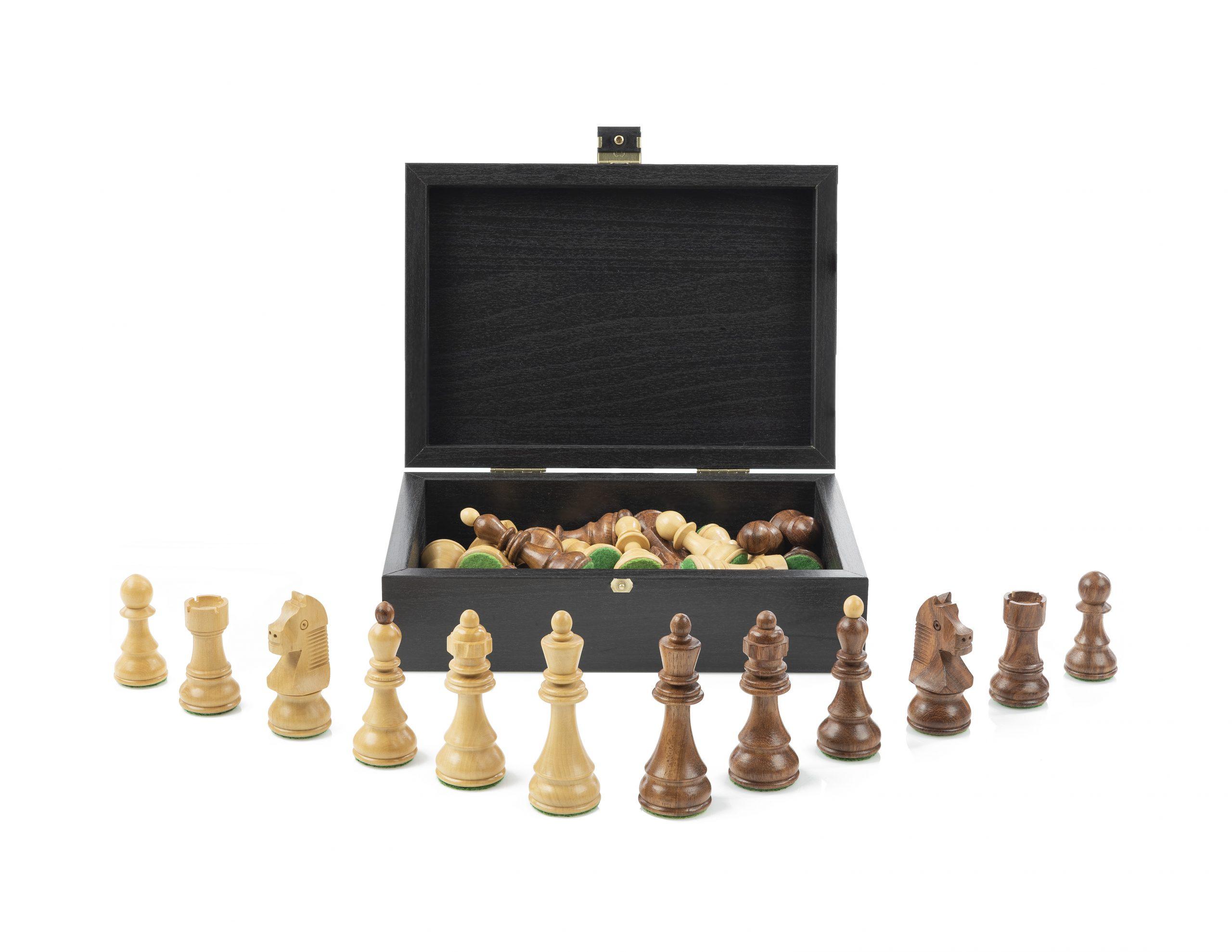 Dubrovnik en Pièces D'échecs